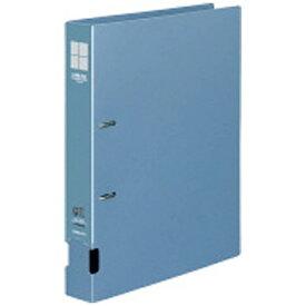 コクヨ KOKUYO [ファイル] Dリングファイル A4-S 収容枚数:300枚 青 フ-FD430NB