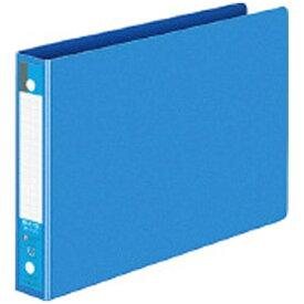 コクヨ KOKUYO [ファイル] リングファイル 青 サイズ:A5-E フ-427B
