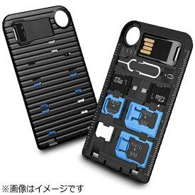 MOBO モボ 〔SIM変換アダプタ〕 SIMカード変換アダプタマルチツール AMSACS01