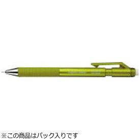 コクヨ KOKUYO [シャープペン] 鉛筆シャープTypeS (芯径:0.7mm) 黄緑 PS-P202YG-1P