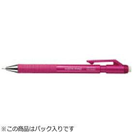 コクヨ KOKUYO [シャープペン] 鉛筆シャープTypeS (芯径:0.9mm) ピンク PS-P200P-1P