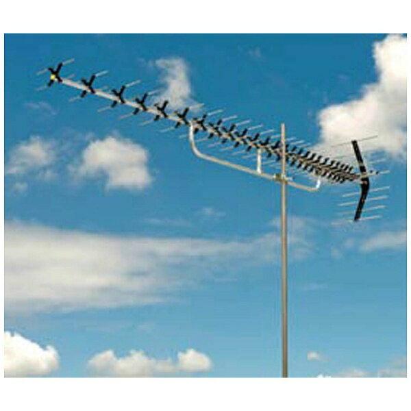 【送料無料】 日本アンテナ UHF高性能アンテナ27素子 AU27AX
