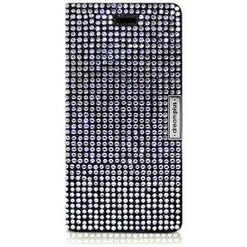 ROA ロア iPhone 7用 手帳型レザーケース Persian Leather Diary ブラック dreamplus DP61755i7