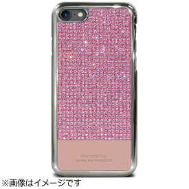 ROA ロア iPhone 7用 Persian Neo Bar ピンク dreamplus DP61753i7