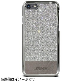 ROA ロア iPhone 7用 Persian Neo Bar シルバー dreamplus DP61752i7