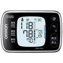 【送料無料】 オムロン 手首式血圧計 HEM-6324T