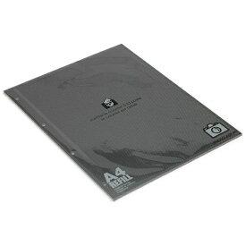 エトランジェ etranger A4アルバム台紙リフィル ブラック A4RFD01