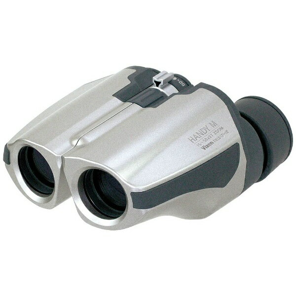 【送料無料】 ビクセン 15-50倍双眼鏡ハンディ M15-50×27[生産完了品 在庫限り][ハンディM1550X27]