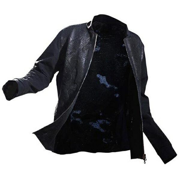 【送料無料】 ミズノ スポーツウエア SUPERSTAR プレミアムジャケット(Lサイズ/ブラック) K2ME600009