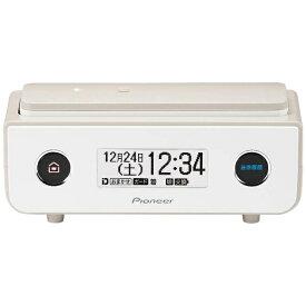 パイオニア PIONEER TF-FD35S 電話機 マロン [子機なし /コードレス][TFFD35STY]