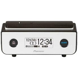 パイオニア PIONEER TF-FD35S 電話機 ビターブラウン [子機なし /コードレス][TFFD35SBR]