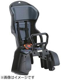 ヤマハ YAMAHA ヘッドレスト付カジュアルリヤチャイルドシート(ブラック/グレー) Q5K-OGG-Y04-006
