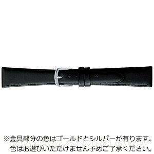 バンビ BAMBI 替えベルト(16-14mm・黒) C270AN