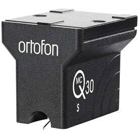 オルトフォン ortofon フォノカートリッジ MCQ30S