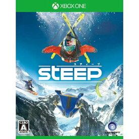 ユービーアイソフト Ubisoft スティープ【Xbox Oneゲームソフト】