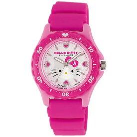 シチズンCBM CITIZEN CBM 【日本製】シチズン時計 Q&Q 腕時計 HELLO KITTY ハローキティ 0029N001