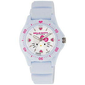 シチズンCBM CITIZEN CBM 【日本製】シチズン時計 Q&Q 腕時計 HELLO KITTY ハローキティ 0027N001 [正規品]