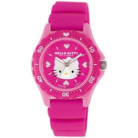シチズンCBM CITIZEN CBM 【日本製】シチズン時計 Q&Q 腕時計 HELLO KITTY ハローキティ 0029N002 [正規品]