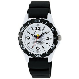シチズン CITIZEN シチズン時計 Q&Q 腕時計 PEANUTS ピーナツ SNOOPY スヌーピー AA96-0016 [正規品]