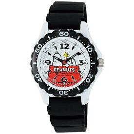 シチズン CITIZEN シチズン時計 Q&Q 腕時計 PEANUTS ピーナツ SNOOPY スヌーピー AA96-0015