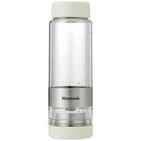 ビタントニオ Vitantonio ティーメーカー 「ツイスティー」 (290ml) VTW-10-G グリーン[VTW10G]