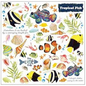 ライブエンタープライズ LIVE ENTERPRISE ジュタドール モチーフ M011 フィッシュ(FISH)[CJMOT0111]