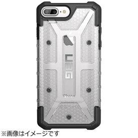 UAG URBAN ARMOR GEAR iPhone 7 Plus用 Plasma Case クリア URBAN ARMOR GEAR UAG-RIPH7PLS-ICE
