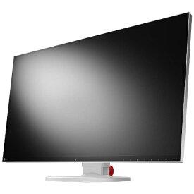 EIZO エイゾー 液晶ディスプレイ FlexScan ホワイト EV2780-WT [27型 /ワイド /WQHD(2560×1440)][液晶モニター 27インチ EV2780WT]