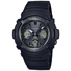 カシオ CASIO G-SHOCK(G-ショック) 「MULTI BAND 6(マルチバンド6)」 AWG-M100SBB-1AJF【point_rb】