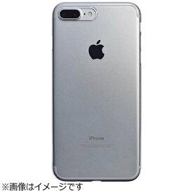 パワーサポート POWER SUPPORT iPhone 7 Plus用 エアージャケットセット クリア PBK-71