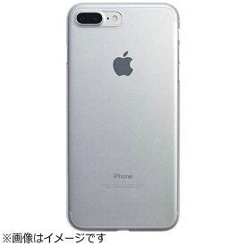 パワーサポート POWER SUPPORT iPhone 7 Plus用 エアージャケットセット クリアマット PBK-70
