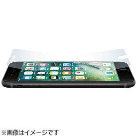 パワーサポート POWER SUPPORT iPhone SE(第2世代)4.7インチ/ iPhone 7用 AFPクリスタルフィルムセット PBY-01