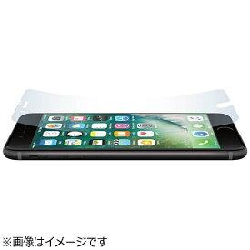 パワーサポート POWER SUPPORT iPhone 7 Plus用 AFPクリスタルフィルムセット PBK-01
