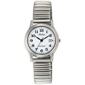 シチズンCBM CITIZEN CBM シチズン時計 Q&Q 腕時計 ファルコン(日付つき) D015-204 [正規品]
