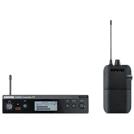 SHURE シュアー インイヤーモニターシステム PSM300(イヤホンなし) P3TJR-JB