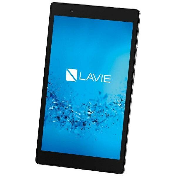 NEC エヌイーシー PC-TS508FAM Androidタブレット LAVIE Tab S グレー [8型ワイド /ストレージ:16GB /Wi-Fiモデル][PCTS508FAM]