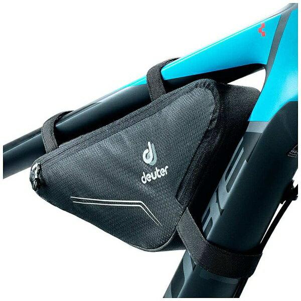 ドイター サイクルバッグ ドイター フロントトライアングルバッグ(ブラック) D3290417_7000