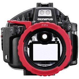 オリンパス OLYMPUS 防水プロテクター PT-EP14[PTEP14]