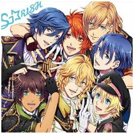 キングレコード KING RECORDS ST☆RISH/マジLOVEレジェンドスター 【CD】