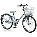 【送料無料】 ブリヂストン 22型 子供用自転車 bikke j(E.XBKブルーグレー/シングルシフト) BK22【2017年モデル】【組立商品につき返品不可】 【代金引換配送不可】