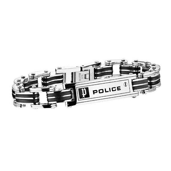【送料無料】 ポリス [ブレスレット] POLICE (ポリス) ブレスレット CARB (カーブ)