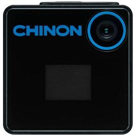 チノン CHINON CHINON PC-1 アクションカメラ [フルハイビジョン対応][CHINONPC1]