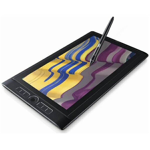 WACOM ワコム DTH-W1320H/K0 液タブ(液晶ペンタブレット) MobileStudio Pro 13 [13.3型][DTHW1320HK0]