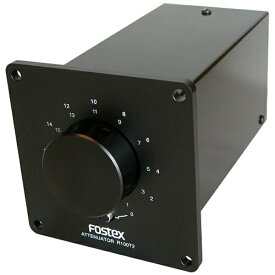 FOSTEX フォステクス アッテネーター R100T2