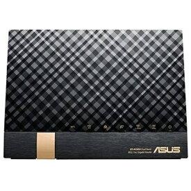 ASUS エイスース RT-AC85U wifiルーター ASUS ブラック [ac/n/a/g/b][RTAC85U]