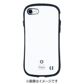 HAMEE ハミィ iPhone 7用 iface First Classケース ホワイト