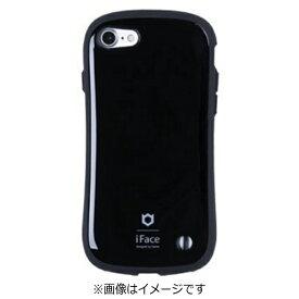 HAMEE ハミィ iPhone 7用 iface First Classケース ブラック
