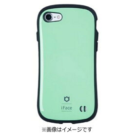 HAMEE ハミィ iPhone 7用 iface First Classケース ミント