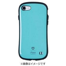 HAMEE ハミィ iPhone 7用 iface First Classケース エメラルド
