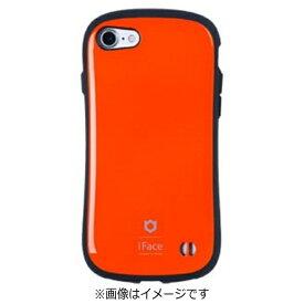 HAMEE ハミィ iPhone 7用 iface First Classケース オレンジ
